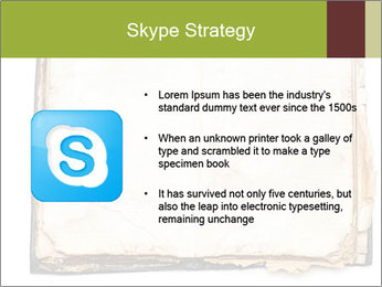 0000082921 PowerPoint Template - Slide 8