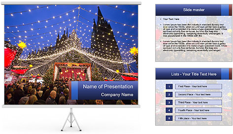 0000082923 PowerPoint Template