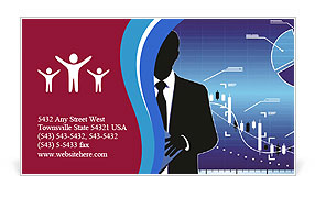 0000082924 Business Card Template