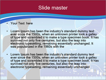 0000082924 PowerPoint Template - Slide 2