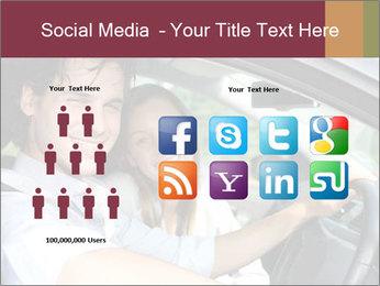 0000082925 PowerPoint Templates - Slide 5