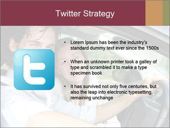 0000082925 PowerPoint Template - Slide 9