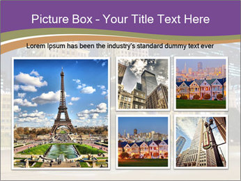 0000082926 PowerPoint Templates - Slide 19