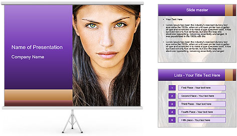 0000082928 PowerPoint Template