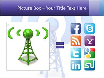 0000082929 PowerPoint Templates - Slide 21