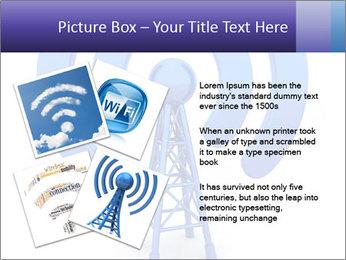 0000082929 PowerPoint Templates - Slide 23