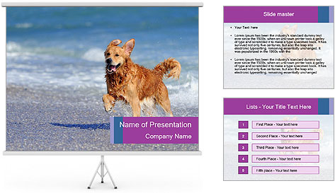 0000082930 PowerPoint Template
