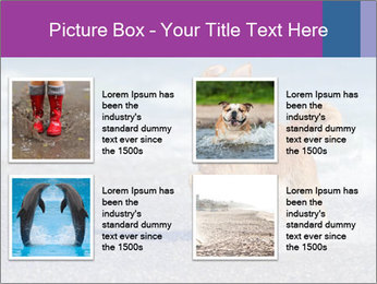0000082930 PowerPoint Template - Slide 14
