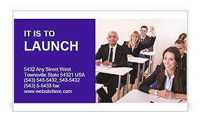 0000082931 Business Card Templates