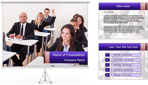 0000082931 PowerPoint Template
