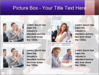 0000082931 PowerPoint Template - Slide 14
