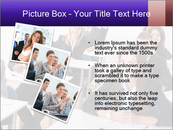 0000082931 PowerPoint Template - Slide 17