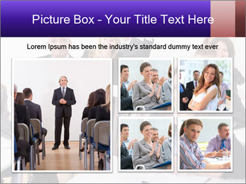 0000082931 PowerPoint Template - Slide 19