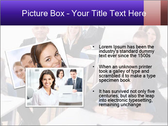 0000082931 PowerPoint Template - Slide 20