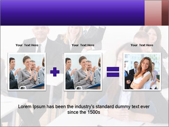 0000082931 PowerPoint Template - Slide 22