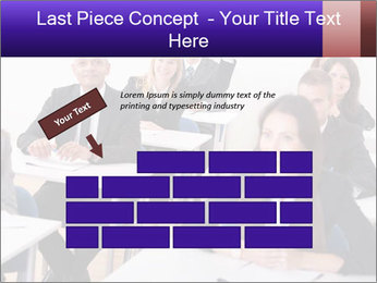 0000082931 PowerPoint Template - Slide 46