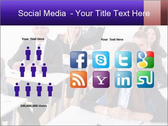 0000082931 PowerPoint Template - Slide 5