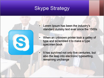 0000082931 PowerPoint Template - Slide 8