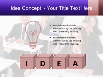0000082931 PowerPoint Template - Slide 80