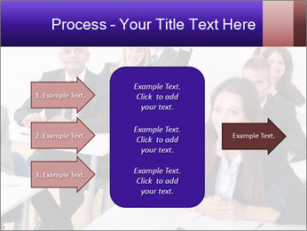 0000082931 PowerPoint Template - Slide 85