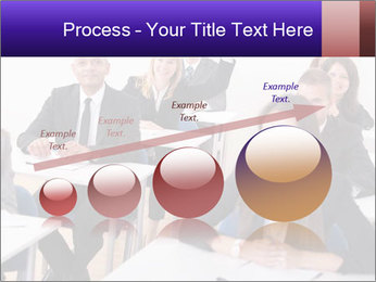 0000082931 PowerPoint Template - Slide 87