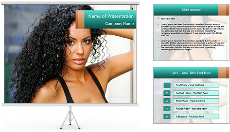 0000082932 PowerPoint Template