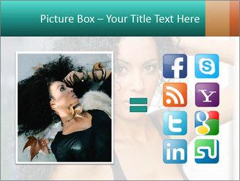 0000082932 PowerPoint Template - Slide 21