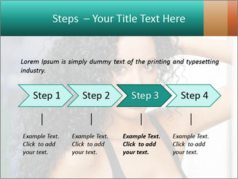 0000082932 PowerPoint Templates - Slide 4