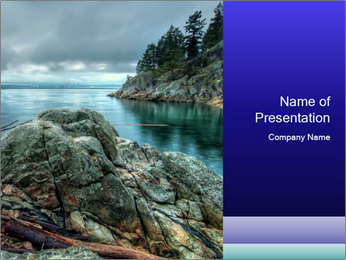0000082933 PowerPoint Template - Slide 1