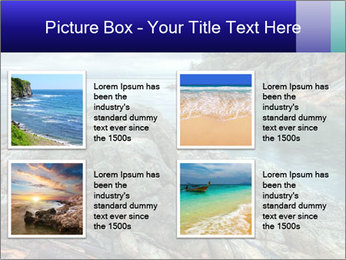 0000082933 PowerPoint Template - Slide 14