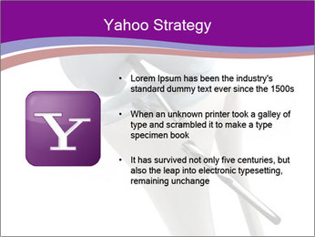 0000082934 PowerPoint Templates - Slide 11