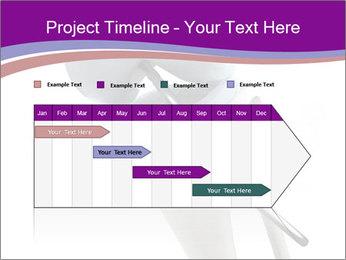 0000082934 PowerPoint Templates - Slide 25