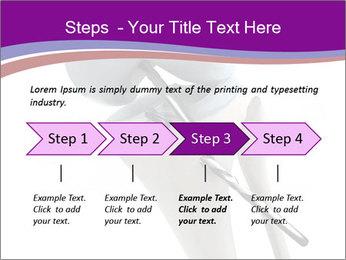 0000082934 PowerPoint Templates - Slide 4