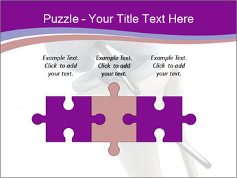 0000082934 PowerPoint Templates - Slide 42