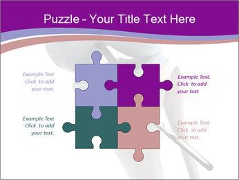 0000082934 PowerPoint Templates - Slide 43