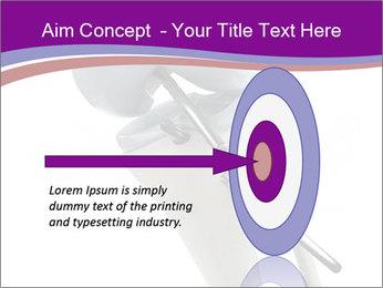 0000082934 PowerPoint Templates - Slide 83