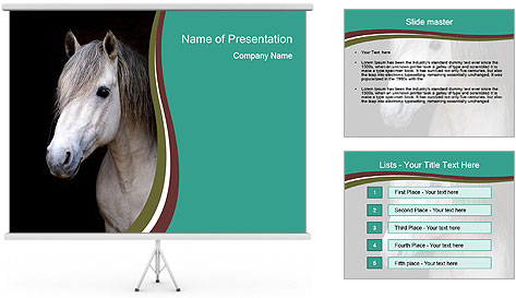 0000082935 PowerPoint Template