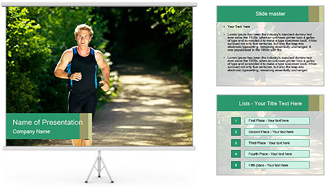0000082936 PowerPoint Template