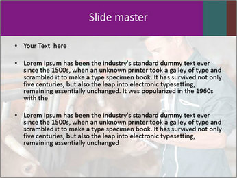 0000082937 PowerPoint Template - Slide 2