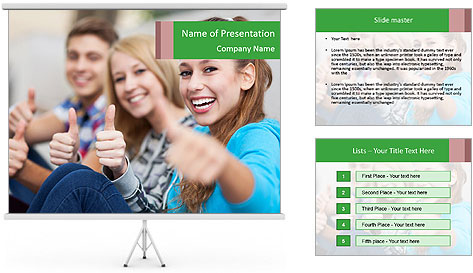 0000082938 PowerPoint Template