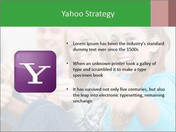 0000082938 PowerPoint Templates - Slide 11