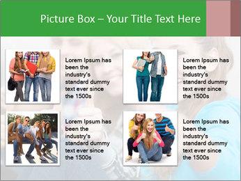 0000082938 PowerPoint Templates - Slide 14