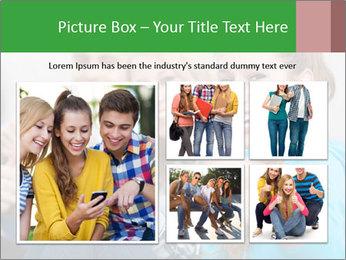 0000082938 PowerPoint Templates - Slide 19