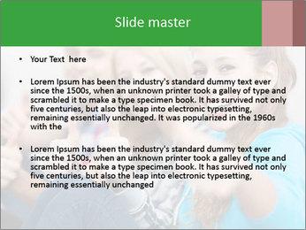 0000082938 PowerPoint Templates - Slide 2