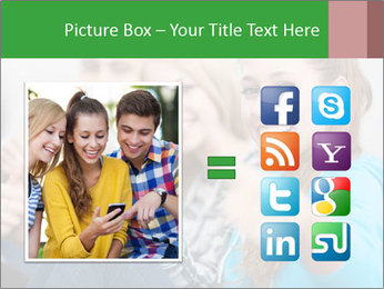 0000082938 PowerPoint Template - Slide 21