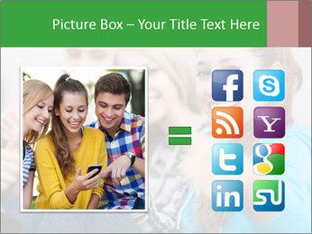0000082938 PowerPoint Templates - Slide 21