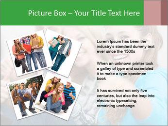 0000082938 PowerPoint Templates - Slide 23