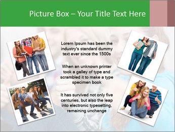 0000082938 PowerPoint Templates - Slide 24