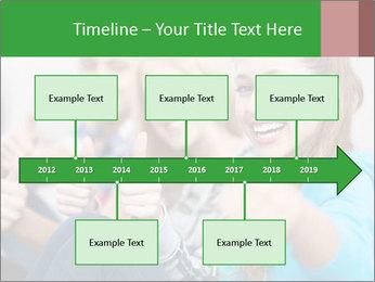 0000082938 PowerPoint Templates - Slide 28