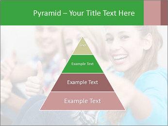 0000082938 PowerPoint Templates - Slide 30